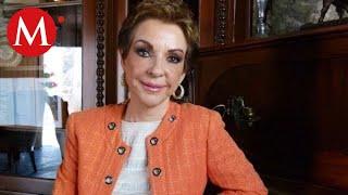 Hacienda liga a Marta Sahagún con Legionarios de Cristo