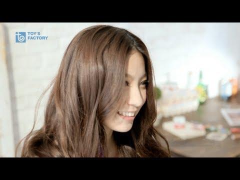 Rihwa(リファ) 『CHANGE』Music Video (Short ver.)