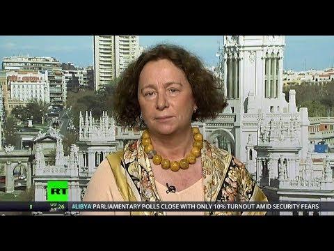 Cost of Values (ft ex Spanish FM Ana Palacio)