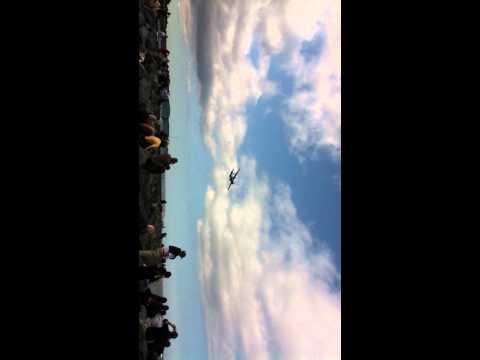 Bray Air Spectacular CASA CN-235