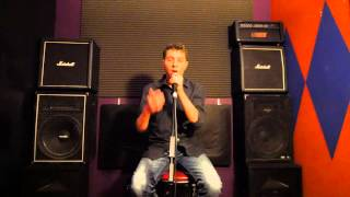 Justin Bieber - What Do You Mean? (Cover by Dan Berk)