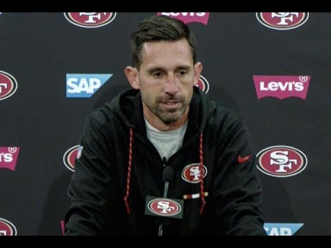 shanahan:-49ers-offense-needs-to-'dictate-what-defense-is-doing'
