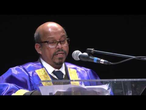 பட்டமளிப்பு விழா 2015 / Graduation Ceremony for European Tamil Degree Holders