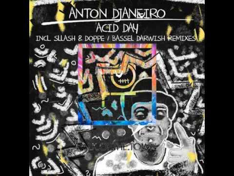 Anton Djaneiro - Acid Day (Original mix)
