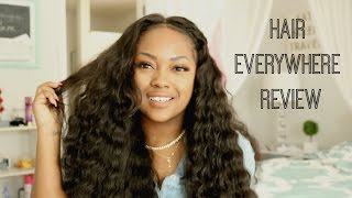 """Thickest Bundles Ever
