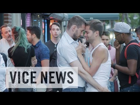 After Orlando: Stonewall Reacts