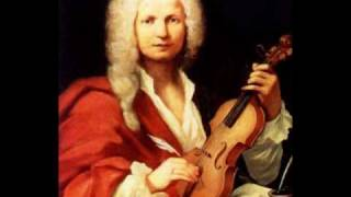 Vivaldi - The Four Seasons Spring Concerto - Allegro.wmv