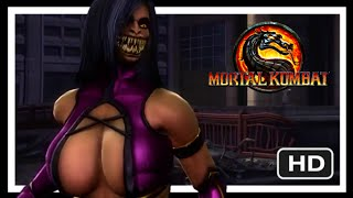 MORTAL KOMBAT 9 FULL MOVIE [HD] (2011)
