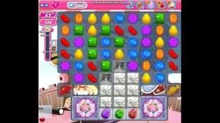 Candy Crush Saga Level 394 ★★