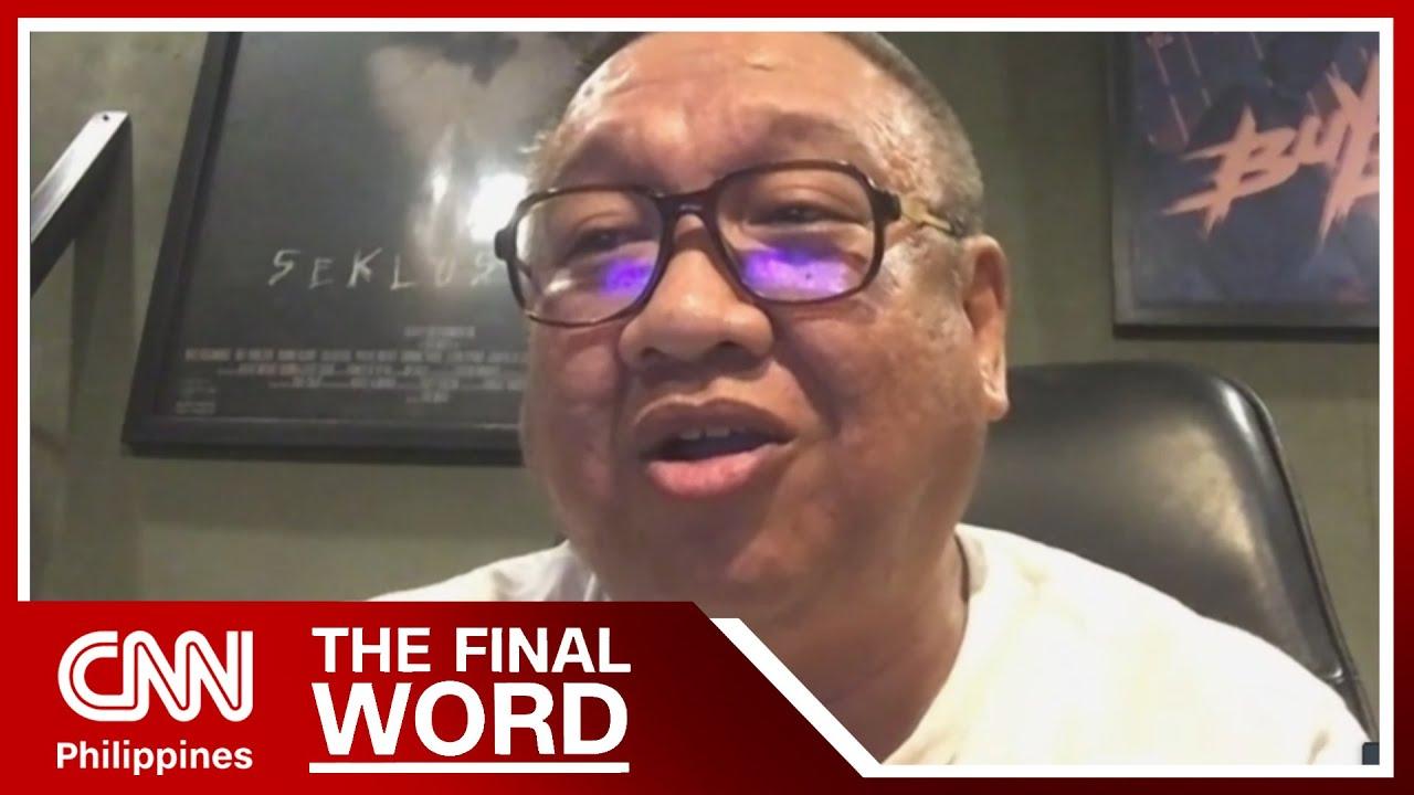 Upcoming film gives new look at life of Andres Bonifacio   The Final Word