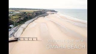 Vierville-sur-Mer   Beaches of Normandy