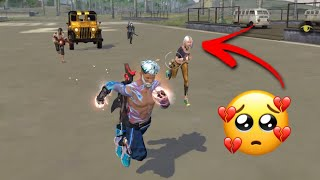 Free Fire Filmy Style Revenge Story Loving You is Loosing Game #Shorts - Garena Free Fire