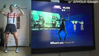 "19. Everybody Dance PS3 - ""Basement Jaxx - Where"