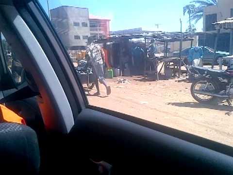 Bichi, Kano state 201211161