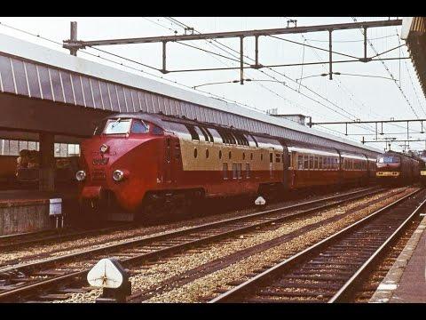 TEE -Trans Europ Express