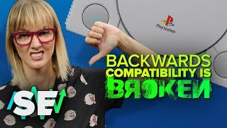 PS Classic, backward compatibility and you | Stream Economy #20