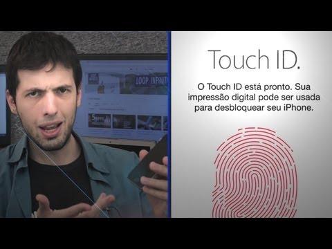 TouchID: Mais segurança no iPhone ou apenas um enfeite?