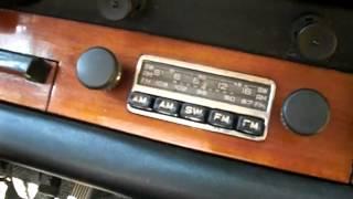 1965 911 porsche full