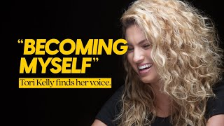 Tori Kelly - White Chair Film - I Am Second®