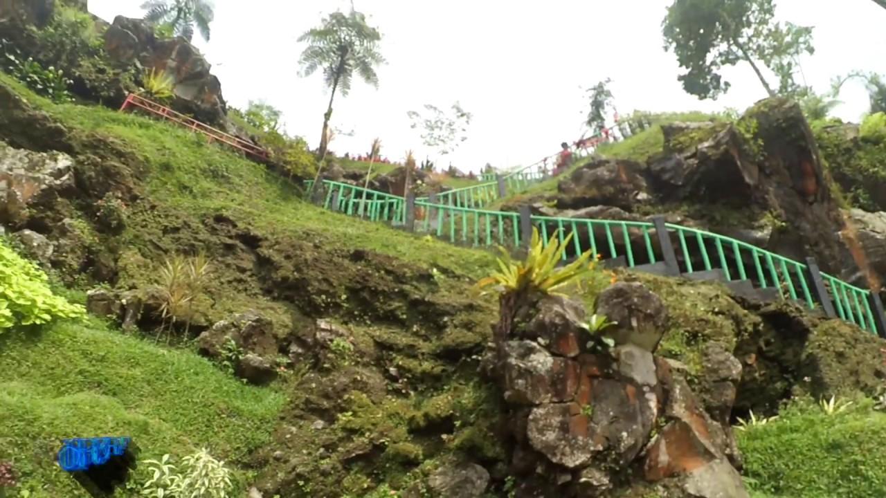 Wisata Baturaden Purwokerto Jateng Bukanvlog Youtube