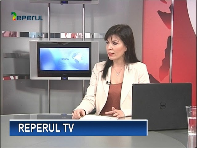 Reperul TV 29 10 2020