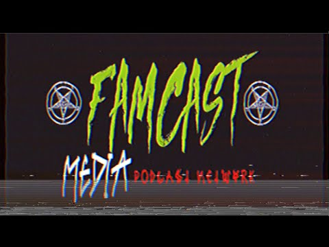 FAMCAST MEDIA HOLIDAY SPECIAL PROMO