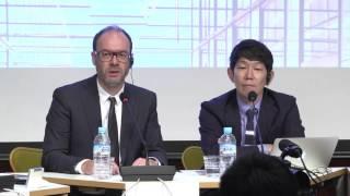 2015.11.07 日独シンポジウム 『ネット時代と世論形成』 (1) Öffentlichkeit im Internetzeitalter