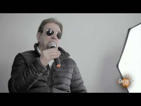 intervista G music show