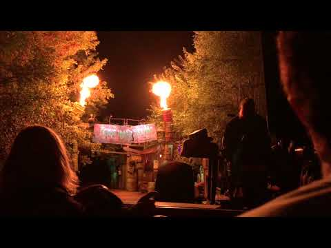 Field of Screams Haunted Hayride | Lancaster Pennsylvania