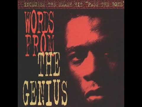 GZA - Words from the Genius (FULL ALBUM) 1994  re-released