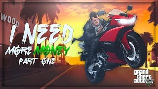 GTA 5 Online Stream - I Need More Money! Random Fun! GTA V Funny Moments