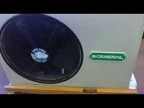 O General admiral Type 1 5 Ton 18000 BTU Split AC price in Bangladesh -  ASGA18AHT