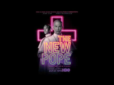 SebastiAn - Pleasant | The New Pope OST