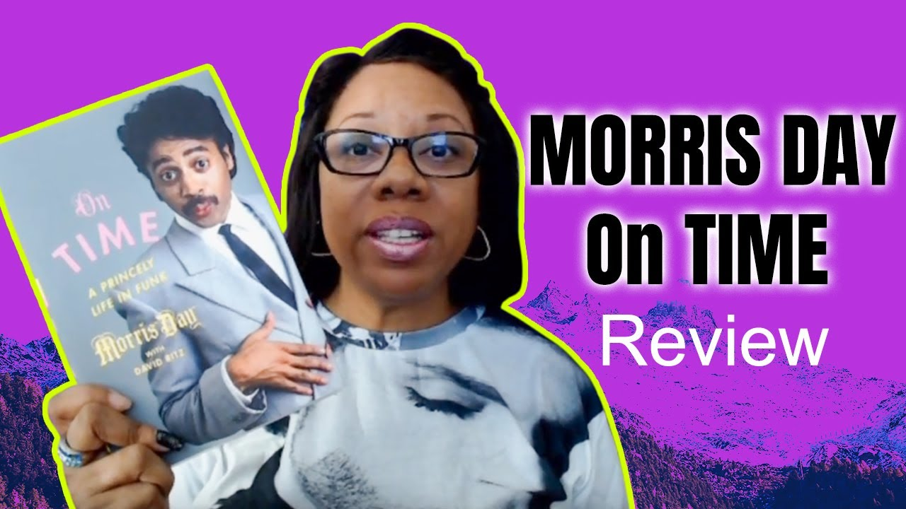 Morris Day On Time Review