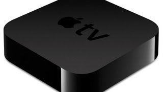 Apple TV | Як включити AirPlay на iOS 6