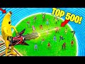 TOP 500 FUNNIEST FAILS MOMENTS IN FORTNITE