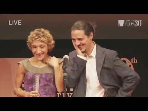 【TIFF2017】Special Jury Prize(審査委員特別賞)