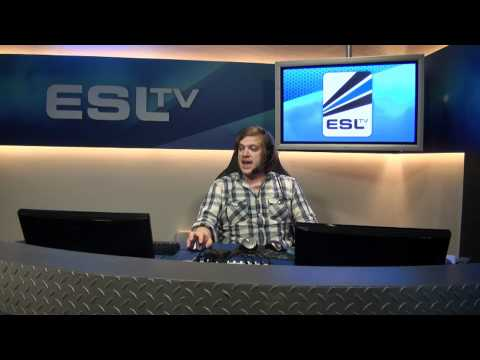 2-2 ROCKSTAR vs. CodeRed - Grand Final - ESL CS-GO Opening Cup bo3