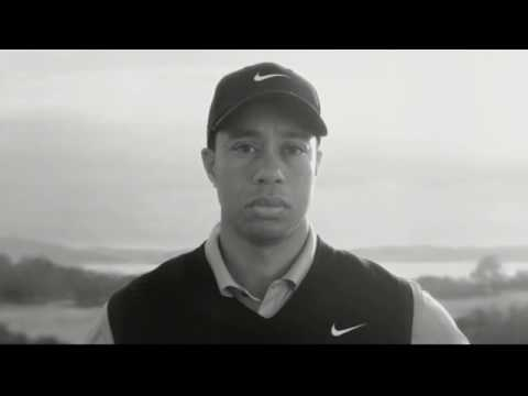 Nikes new Tiger Disney commercial