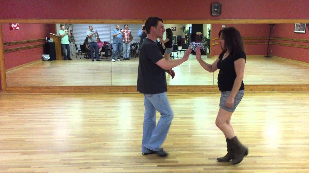 Step Patterns Cut A Rug Dance Studio