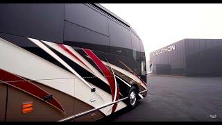 2020 Marathon Coach #1314: Singular Luxury RV Experience Video