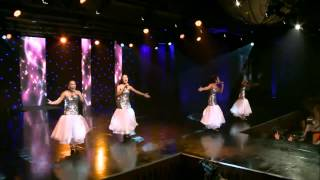 GOLLAYAN SISTERS (a.k.a MICA) - Grand Champion Vocal Group of the World @ WCOPA 2013