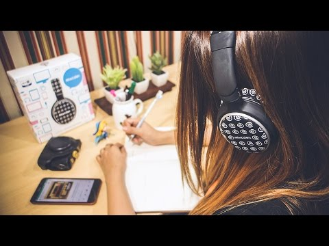 Mixcder Ghost Wireless Headphone Review