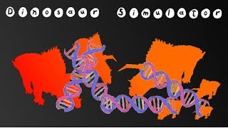 [Roblox] Infinite DNA and Days - Dinosaur Simulator