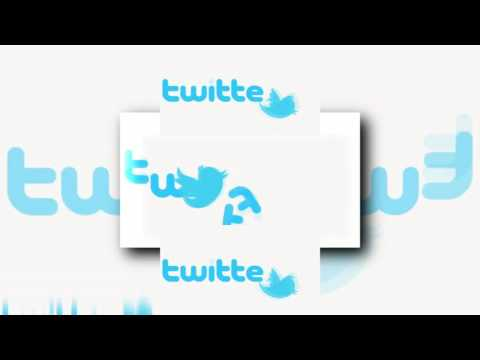 [YTPMV] Twitter Logo Slow Scan