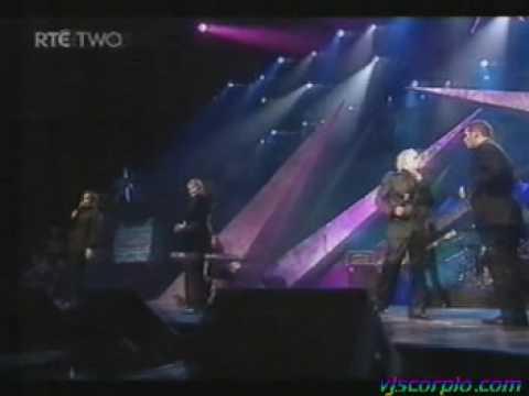 Westlife - Mack The Knife  Childline 2005