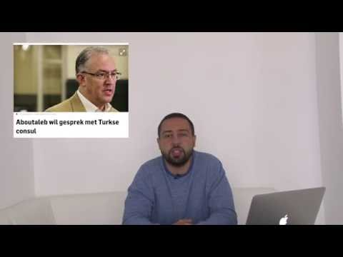 Videocolumn: Aboutaleb en de Turken