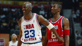 NBA《アメ本²話》仲の良い師弟関係にあったコービーとジョーダン スコッティジェームス 検索動画 24