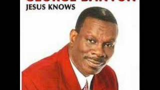 My Jesus and I - George Banton