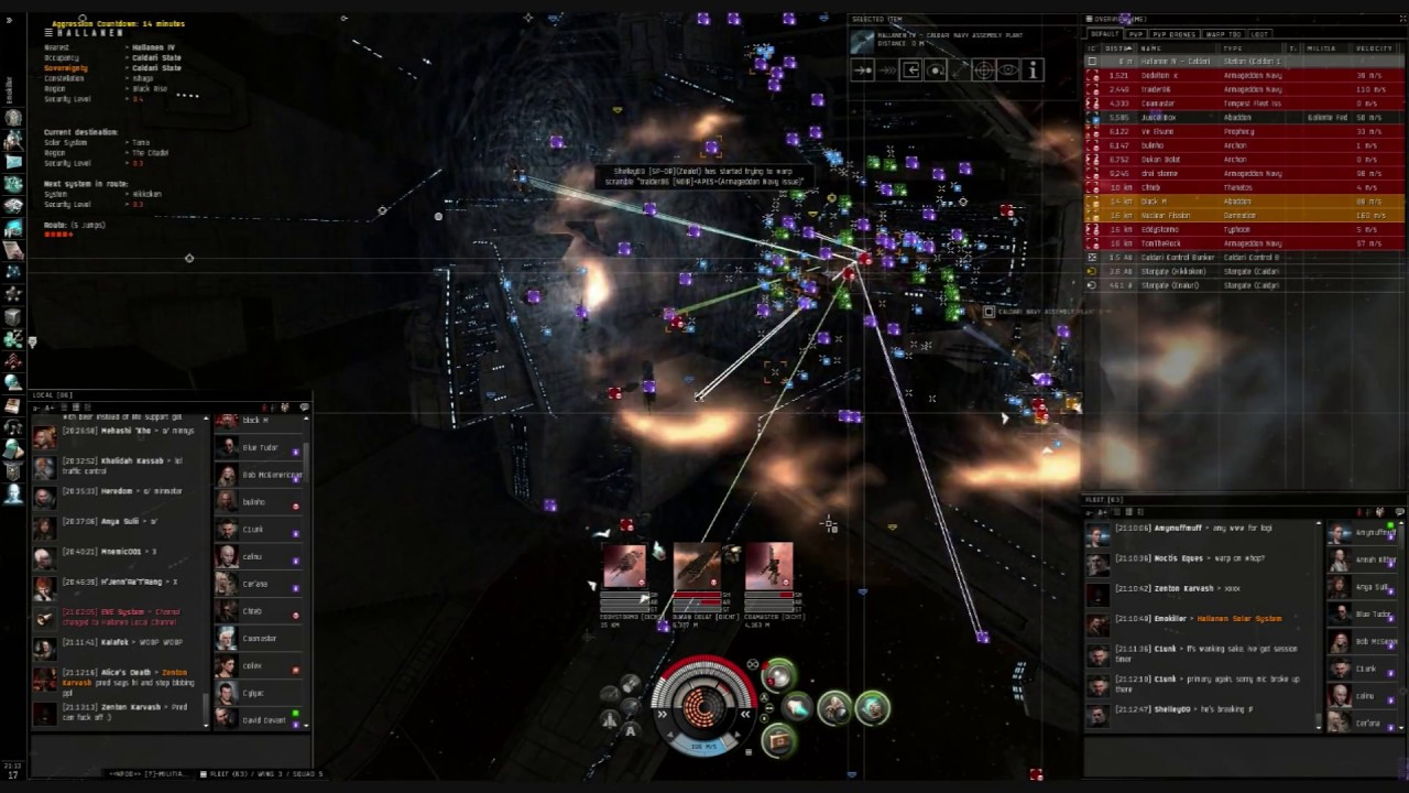 how to join faction warfare eve